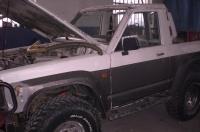 Patrol y60-3