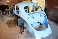 VW garbus 66